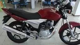 Cg titan 150 para vender logo - 2008
