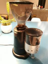 Moedor de café profissional La Spaziale (italiano)