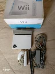 Wii barbada venda ou troca