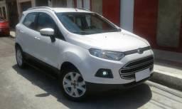 Ecosport 2.0 titanium automático a mais nova de Aracaju - 2014