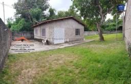 Casa com Terreno de 800 m², atrás do Mateus da Cohama