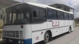 Ônibus Nielson Mercedes