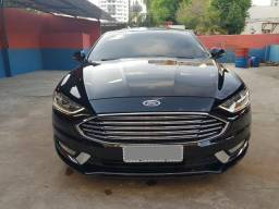 Ford Fusion - 2017