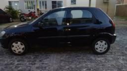 Gm - Chevrolet Celta - 2012