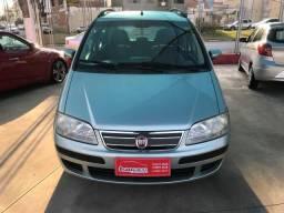 FIAT IDEA 2007/2007 1.4 MPI ELX 8V FLEX 4P MANUAL - 2007