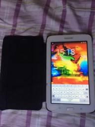 Tablet Samsung Galaxy T280 Wi Fi 8gb Tela 7 Branco