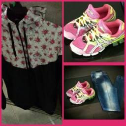 Roupas e calçados Femininos - Centro 914094af0b8
