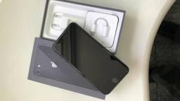 Iphone 8 64gb Cinza Espacial (envio imediato)