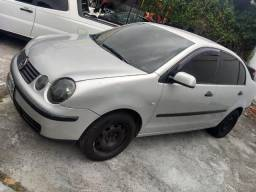c746a2890f Polo sedan gnv oportunidade - 2006