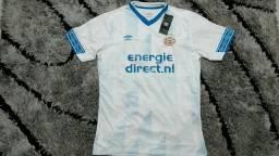 Camisa PSV Visitante 18 19 f3bab94382680