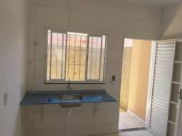 Casa individual Pronta para morar no Jardim Zuelika - Minha Casa Minha Vida