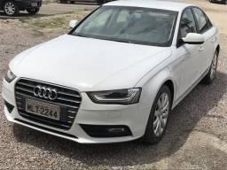 Audi A4 único dono - 2013