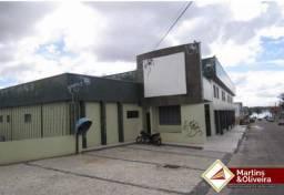 Prédio inteiro para venda possui 1780M2 em Parangaba - Fortaleza - CE