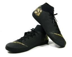 7300d644d5 Tenis Nike Superfly 6 Academy DF Futsal preto tam  37 a 42