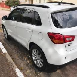 Mitsubishi asx 2015 2.0 cvt - 2015