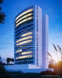 Apartamento no Renascença - 4 Suítes - 3 Vagas - Varanda Gourmet - Torre Única