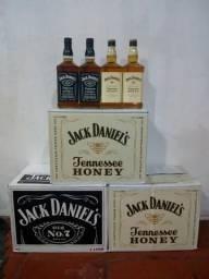 Whisky Jack Daniels comprar usado  Cachoeirinha