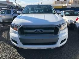 Ford ranger xls 2.2 diesel 4x4 at - 2019