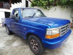 Ford F-1000 Camionete 97/98 - 1997