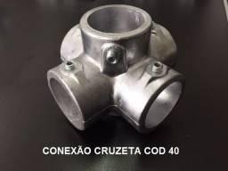 Usado, Conexões para Brinquedão - Kid Play comprar usado  São Paulo