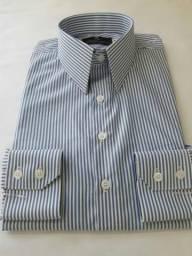 e36cbd8d2d7 Camisa Social Importada comprar usado no Brasil | 118 Camisa Social ...