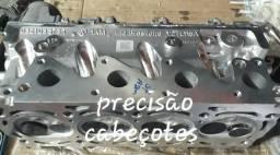 Cabeçote Audi A3 1.6 Golf 1.6 8v