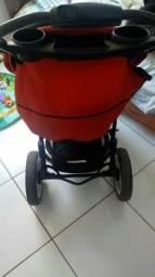 Carrinho de bebê Kiddo comprar usado  Aparecida De Goiânia