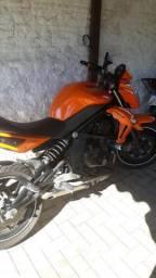 650 Kawasaki - 2012, usado comprar usado  Porto Alegre
