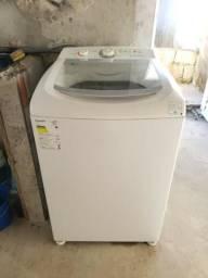 Máquina de Lavar Consul 11kg com Reutilização de Água e função Mais Secas [cwg11ab]