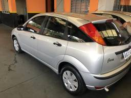 Ford Focus 1.6 flex SE - 2008