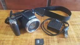 Câmera semi profissional com zoom de 36x comprar usado  Porto Alegre