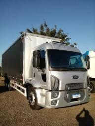 Ford/Cargo 2429 2013 C/ Sider 9,20mt - 2013