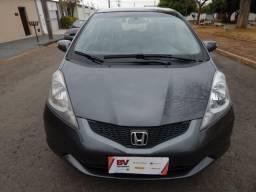 Honda/fit ex flex automatico 2009/2009 muito novo extra - 2009