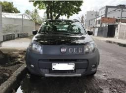 Fiat uno way 1.0 flex 2012 - 2012
