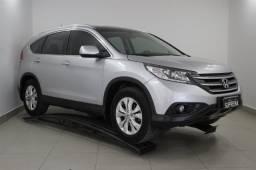 HONDA CRV 2012/2012 2.0 EXL 4X4 16V GASOLINA 4P AUTOMÁTICO - 2012