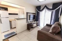 Apartamento com 2 dormitórios à venda, 47 m² - Butantã - São Paulo/SP