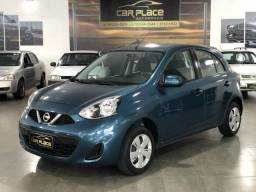 Nissan March 1.0 - 2015