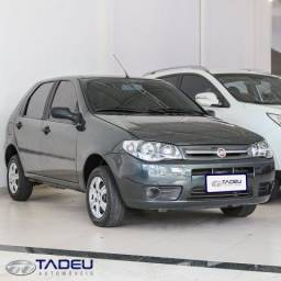 FIAT PALIO 2010/2011 1.0 MPI FIRE ECONOMY 8V FLEX 4P MANUAL - 2011