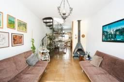 Casa à venda com 3 dormitórios em São sebastião, Porto alegre cod:CA1353