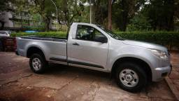 S10 Cabine Simples 4X4 2013 - 2013