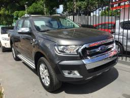 FORD RANGER LIMITED 17/18 aut. Diesel - 2018