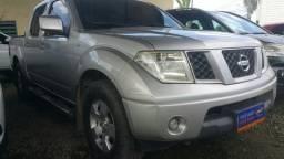 Frontier xe 2010 4x2 mecânica - 2010