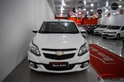 Chevrolet Agile 1.4 LTZ Automatizado 2014 - 2014