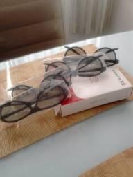 KIt óculos 3d