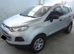 Ecosport Ford 2014 1.6 GNV - 2014