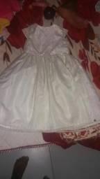 Vendo vestido de Princesa