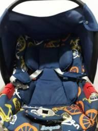 Vendo bebê conforto,com 5 meses de uso!!marca Burigoto!!