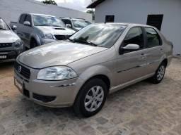 FIAT SIENA 2010/2010 1.0 MPI EL 8V FLEX 4P MANUAL - 2010