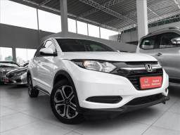 HONDA HR-V 1.8 16V FLEX LX 4P AUTOMÁTICO - 2017