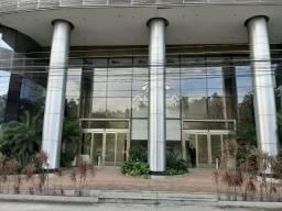 Rj, são cristóvão, sala comercial, 36m², decorada, 01 vaga